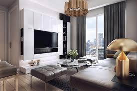 100 Luxury Apartment Design Interiors Luxurious With Dark And Stunning Lighting