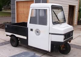 Cushman Truckster 2496737