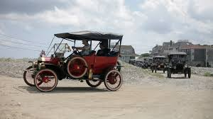 100 North American Trucking Automobile History HISTORY