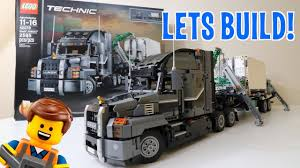 UNBOXING & LETS BUILD! - LEGO Technic MACK ANTHEM 42078 - Aka THE ... 12 Ultimate Reasons Fleet Managers Need To Monitor Hard Braking Big Truck Sleepers Come Back The Trucking Industry Hino Certified Specifications Info Lynch Center The Okosh 6x6 Airport Fire Lets See Those Water Cannons How We Shipped 600lb Navistar Blade Diesel Brothers Star Ordered Stop Selling Building Smoke Commercial Maintenance Checklist Jb Tool Sales Inc Test Drives 2018 Freightliner New Cascadia Nikola Motor Company On Twitter Compliment Is Elonmusk Racing Photo Image Gallery 6 Steps Of Buying A Used Semi Coinental Bank