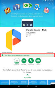 How to Install the Android Apps not available for Tablet