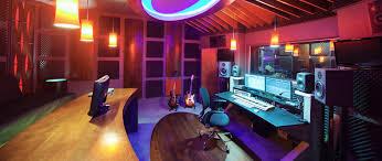 100 Studio 1 Design RECORDING STUDIOS BIGNOTE PRODUCTIONS