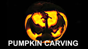Pikachu Pumpkin Carving Patterns Free by Pumpkin Carving Charizard Jack O U0027lantern 11 Youtube