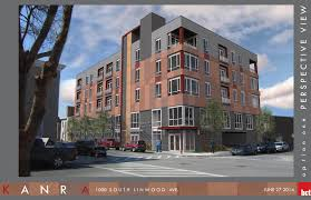 100 Square One Apartments Fivestory Apartment Office Building Proposed Near Canton