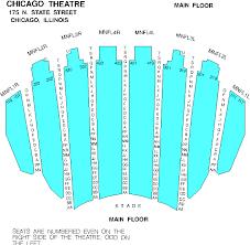 Best Chicago Theater Floor Plan Flooring & Area Rugs