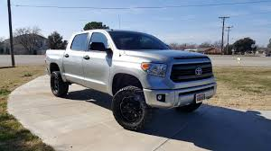 100 33 Inch Truck Tires And 18 Or 20 Wheels TundraTalknet Toyota Tundra