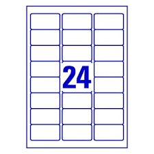 2 X 3 Label Template New Avery Stickers Templates Incepagine Ex Of