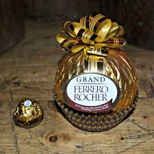 Ferrero Rocher Christmas Tree Box by Day 9 Of 12 Days Of Christmas Giveaway Ferrero Rocher Bundle