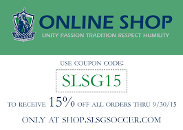 SLSG Soccer Club On Twitter: