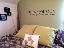 Like This Quoteit Would Be Cool To Have Some Sort Of Quote Travel Themed BedroomsTravel BedroomTheme