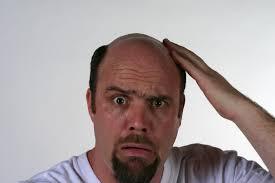 Botak Keguguran Rambut Masalah Keturunan