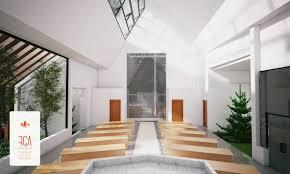 100 Church Interior Design RCA