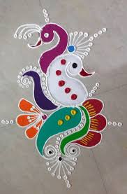Ganesh Chaturthi 2017: Easy Rangoli Designs And Images | Free ... Best Rangoli Design Youtube Loversiq Easy For Diwali Competion Ganesh Ji Theme 50 Designs For Festivals Easy And Simple Sanskbharti Rangoli Design Sanskar Bharti How To Make Free Hand Created By Latest Home Facebook Peacock Pretty Colorful Pinterest Flower 7 Designs 2017 Sbs Your Language How Acrylic Diy Kundan Beads Art Youtube Paper Quilling Decorating