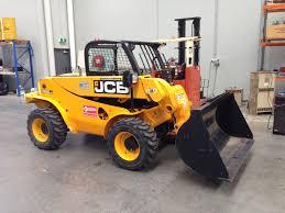 100 Jcb Melbourne JCB 52040 With Jib Attachment Forklifts Forklifts