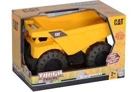 100 Cat Truck Toys Erpillar Wheel Loader Dump Construction Mini Machine