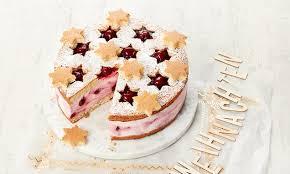 sternenzauber torte