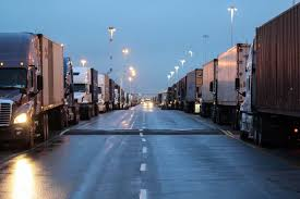 100 Usa Trucking Jobs Rigged Forced Into Debt Worked Past Exhaustion Left With