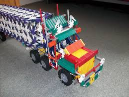 Semi Truck With Trailer (with Pictures) Lego City Race Car Transporter Truck Itructions Lego Semi Building Youtube Tow Jet Custom Vj59 Advancedmasgebysara With Trailer Instruction 6 Steps With Pictures Moc What To Build Legos Semitrailer Technic And Model Team Eurobricks And Best Resource
