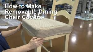 Dining Chair Covers India How To Make Removable Table Online