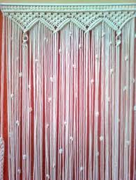 20 Fringe Door Curtain Inspirational Door Curtain Macrame and