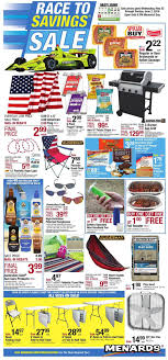 Menards Current Weekly Ad 05/22 - 06/02/2019 - Frequent-ads.com Ideas Home Depot Folding Chairs For Your Presentations Or Fniture Attractive Tall Club Chair Mac Sports Padded Outdoor Atemraubend Patio Cushions Clearance Ozark Trail Xxl Director With Side Table Red 600 Lb Capacity Quad Viewing Lumbar Back Support Oversized Patio Chair Best Costco Sunbrella Hampton Wicker Lowes Covers Plastic Ding Bath Big Menards Drive Medical Deluxe Bench White Natural Vinyl Set Wander