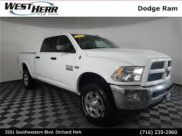 13 Used Vehicle(s) Ram 2500 In 14203
