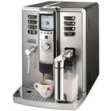 3 Choice Gaggia 1003380 Accademia Espresso Machine