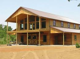 Why Pole Barn Homes Everything You Need to Know before Building e