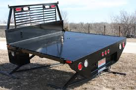 100 Steel Flatbeds For Pickup Trucks Genco Sporting Truck Bed Genco Manufacturing