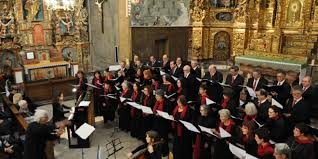 choeur de chambre de concert le chœur de chambre de perpignan chante le printemps