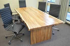 conference table made in honolulu