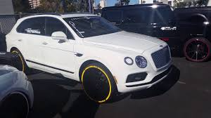 877-544-8473 24 Inch Giovanna Wheels New Bentley Truck Rims Free ... Black Matte Bentley Bentayga Follow Millionairesurroundings For Pictures Of New Truck Best Image Kusaboshicom Replica Suv Luxury 2019 Back For The Five Most Ridiculously Lavish Features Of The Fancing Specials North Carolina Dealership 10 Fresh Automotive Car 2018 Review Worth 2000 Price Tag Bloomberg V8 Bentleys First Now Offers Sportier Model Release Upcoming Cars 20 2016 Drive Photo Gallery Autoblog