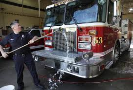 100 Used Fire Trucks For Sale City Commission Approves Sale Of Used Fire Engine To Gaines Township