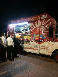 100 Brooklyn Food Trucks Thel Liberty Warehouse Popcorn Truck On The Promenade