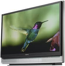 Sony Wega Lamp Problems by Amazon Com Sony Grand Wega Kds 55a2000 55 Inch Sxrd 1080p Rear