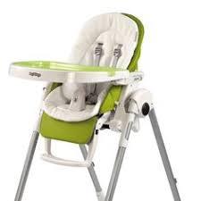 Svan Signet High Chair Cushion by Svan Signet Luxe High Chair Cushion Latte The Signet Luxe Chair