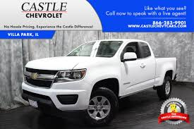 New 2018 Chevrolet Colorado Work Truck Extended Cab Pickup In Elk ... 2015 Chevy Colorado Can It Steal Fullsize Truck Thunder Full Chevrolet Zr2 Aev Hicsumption Preowned 2005 Xtreme Zq8 Extended Cab In Best Pickup Of 2018 News Carscom Special Edition Trucks Workers Skip Lunch To Build More Gmc Canyon New Work 4d Crew Near Schaumburg Is Than You Handle Bestride Four Wheeler Names Truck The Year Medium 042010 Used Car Review Autotrader 2wd J1248366 2016 Duramax Diesel Review With Price Power And