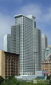 100 Apartments In Soma The Paramount Related Rentals SoMa San Francisco California