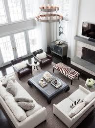 Modern Classic Living Room Design Ideas