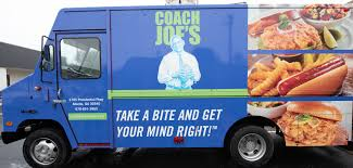 100 Food Trucks Atlanta Coach Joes Truck The Street Coalition