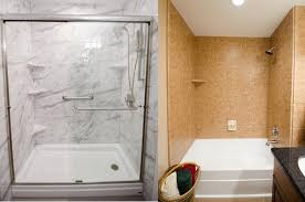 re bath of the triad is a bathtub liner your best option re