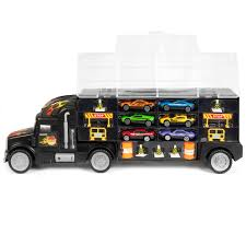 Best Choice Products Kids 2-Sided Transport Car Carrier Semi Truck Toy 11 Of The Best Toy Semi Trucks For Revved Up Kids In 2017 Rc Velocity Toys Ertl 15978 John Deere Truck With Grain Hauler Trailer Ebay Paw Patrol Patroller Walmartcom Stop Pictures Long Haul Trucker Newray Ca Inc Monster Treads Tractor And 2pack At Toystop Tamiya 114 Ford Aeromax 6x4 Kit Tam56309 Cars Bestchoiceproducts Rakuten Choice Products Transport City Peterbilt Farm For Fun A Dealer