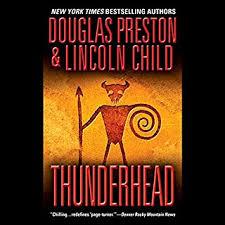 Thunderhead Audiobook Cover Art