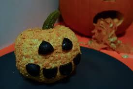 Pumpkin Guacamole Throw Up Cheese by Halloween Party Ideas Rachel U0027s Blog