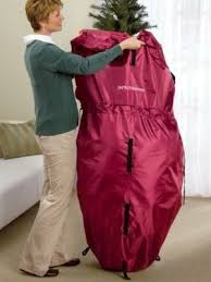 Upright Christmas Tree Storage Bag by 29 Best Christmas Storage Solutions Images On Pinterest Storage