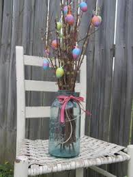 Primitive Easter Tree Decorations by Our Little Easter Tree Easter Tree Easter And Adventure