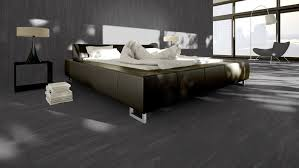 skaben vinylboden massiv 55 beton schwarz fliese 4v zum kleben