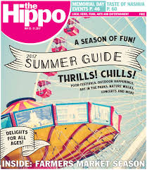 Pumpkin Festival Ohio New Bremen by Hippo Summer Guide 5 25 17 By The Hippo Issuu