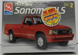 1995 CHEVY GM Gmc Sonoma Sls Pickup Truck Slot Car 95 Nos Card Amt ... Bak Industries Bakflip Fibermax Hard Folding Truck Bed Cover Gmc Sonoma Lodi Driving School Passion In Art And Education Passionate 28 V6 Pick Up Truck 5 Speed Factory Manual In 8204 Ext Cab Kicker Compvr Cvr12 Dual 12 Sub Box Chevrolet S10 Wikipedia Gmc Sonoma Stepside For Sale Inspirational 1999 Sport Front Door Weatherstrip Seal 9404 Pickup S15 490c2002gmcsomasilvertrkgaryhannaauctisedmton Benefits Of Car Maintenance Heres An 02 With 340k Miles 1996 Pickup Item 3515 Sold June 1 Midw Busted Knuckles 1993 Gifted California For Used Cars On Buyllsearch