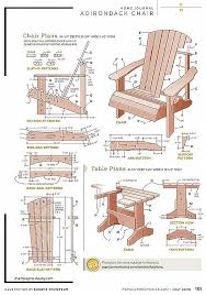 adirondack chairs beautiful adirondack glider chair plans free